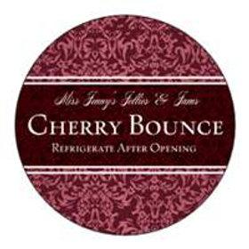 CHERRY BOUNCE JELLY