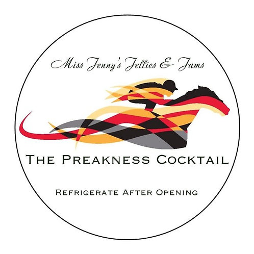 THE PREAKNESS COCKTAIL