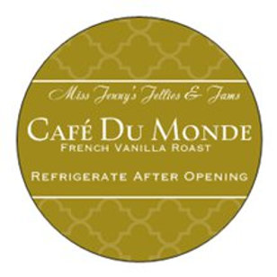 CAFE DUMONDE FRENCH VANILLA ROAST
