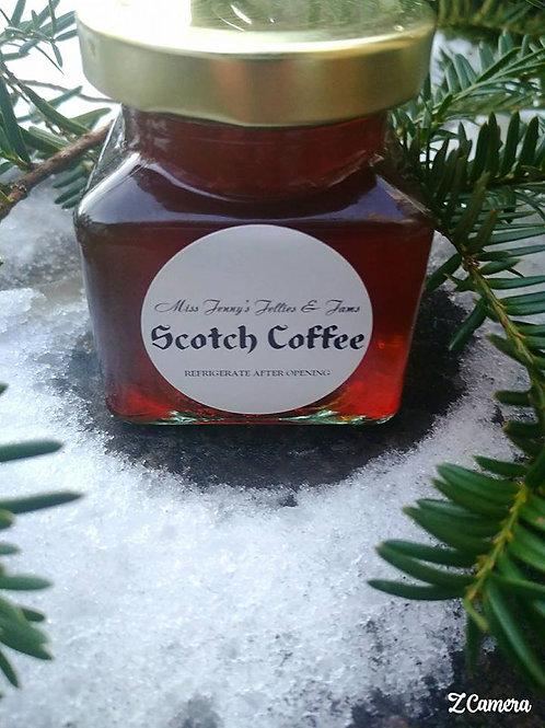 SCOTCH COFFEE
