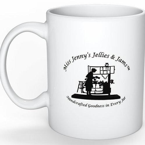 11-Ounce Bounty Coffee Mug