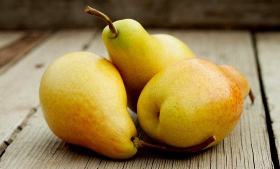 Winter Fruit Spotlight: Pears