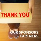 Partner-Sponsor Thank You