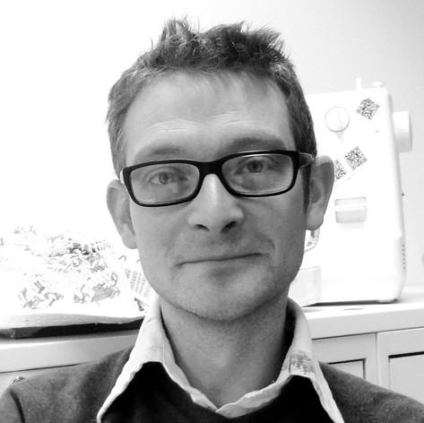 Chris Speed, PhD