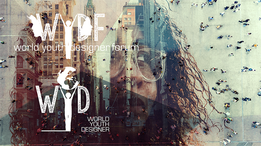 World Youth Designer Forum (WYDF) / World Youth Designer (WYD)