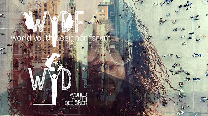 World Youth Designer Forum (WYDF) / World Youth Designer (WYD)