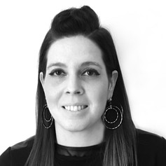 ELIZABETH MAYHLE GloW-DESIGN/THE COLLECTIVE, New York, United States (Core Team Member)