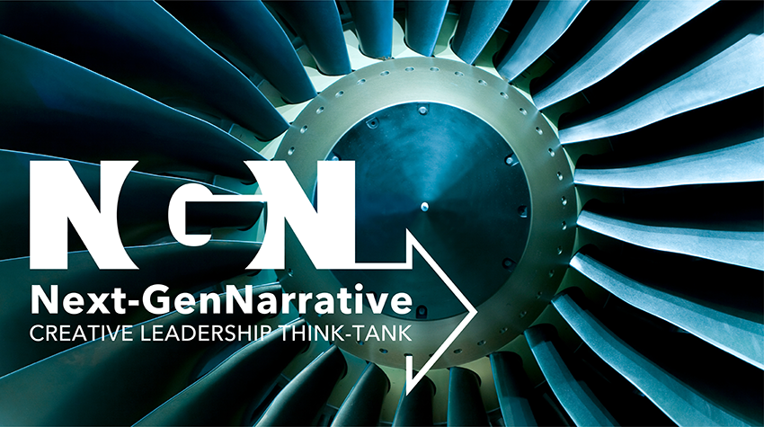 Next-GenNarrative (NGN) Creative Leadership Think-Tank