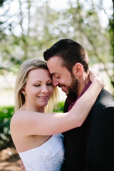 mariage - love