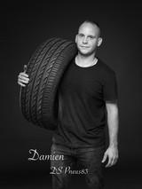 Damien - DS pneus