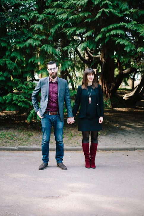 mariage - engagement - life style