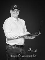 Hervé - IAD - var