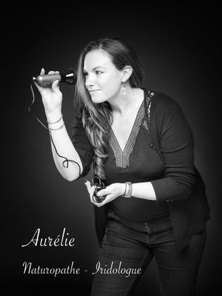 Aurelie - Naturopathe