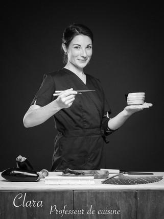 Clara - cuisine japonaise