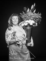 Sylvie - fleuriste