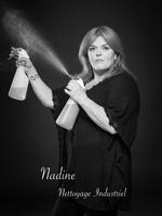 Nadine - nadinett