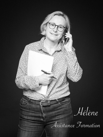 Hélène - assistance Formation
