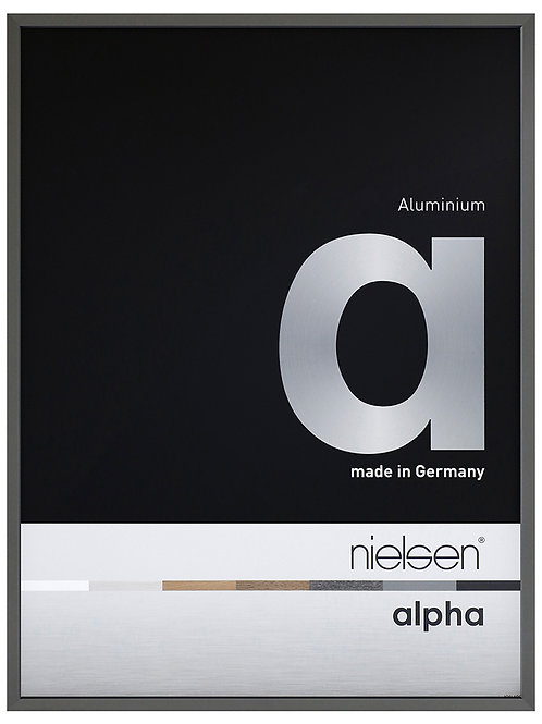 Cadre alpha