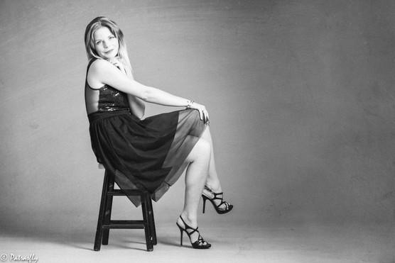 Estelle - photographe mode franck patras