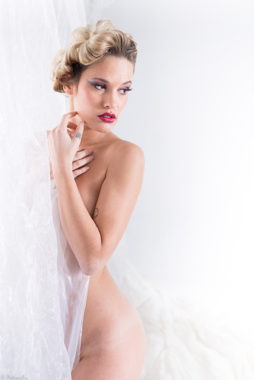 nude - osez faire des photos