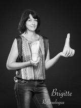 Brigitte - Reflexologue