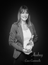 Audrey - Cave Cantarelle