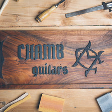Chamb guitars