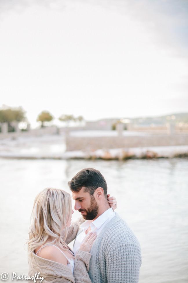 Engagement - var