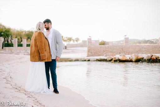 Engagement fine art