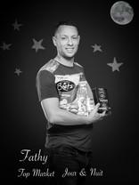 Fathy top market