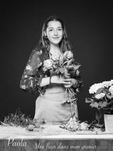 Paola - fleuriste