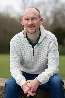 Adam Baggs Cirencester Hypnotherapy
