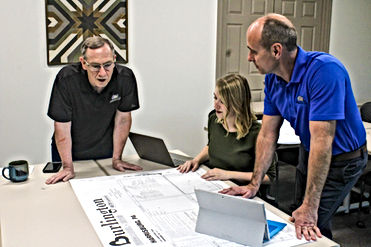 Approved Code Building Code Consultation