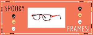 Risi Optique Spooky Frames