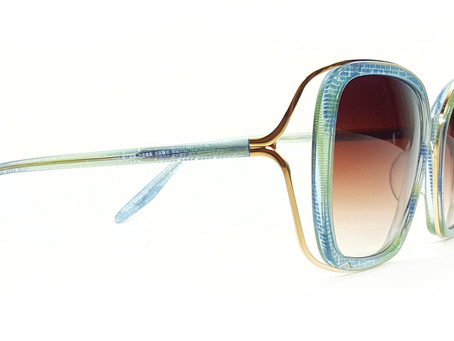 Trends for Spring Sunglasses