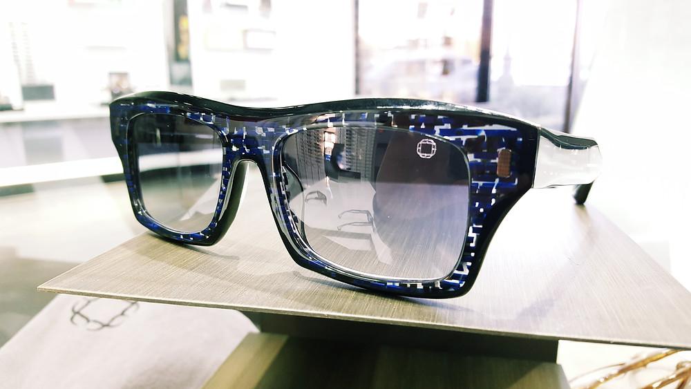 Blake Kuwahara Chambers Sunglasses