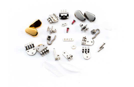 SALT. Optics Frame Parts