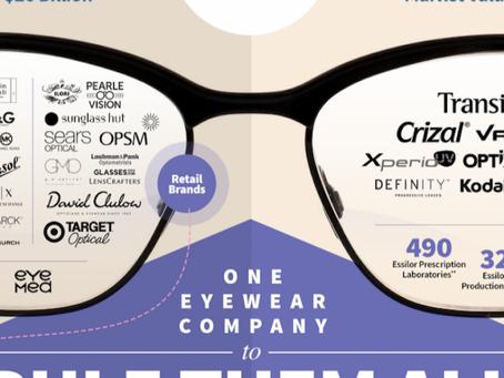 Support Independent Eyewear