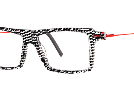 Our Love Affair with theo Eyewear