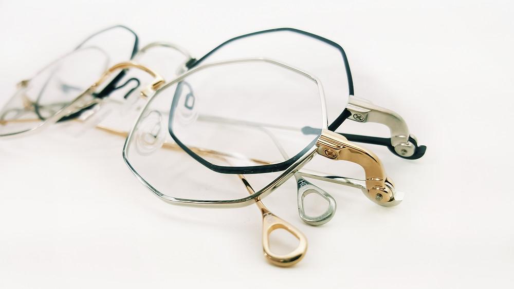 Anne et Valentin Beauvoir frames