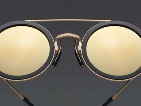 Matsuda - A True Pinnacle of High-End Luxury Eyewear
