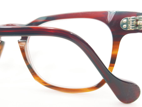 What's in Your Frames and Lenses?