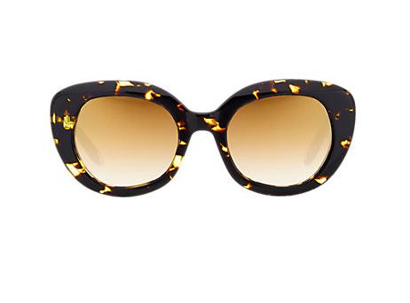 Barton Perreira Lou Lou Sunglasses