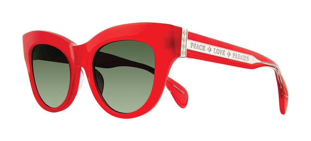 Shamballa Eyewear Random Love Sunglasses