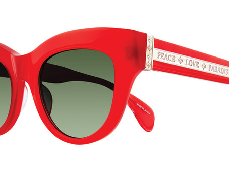 Sunglasses are NOT Just for Summer!
