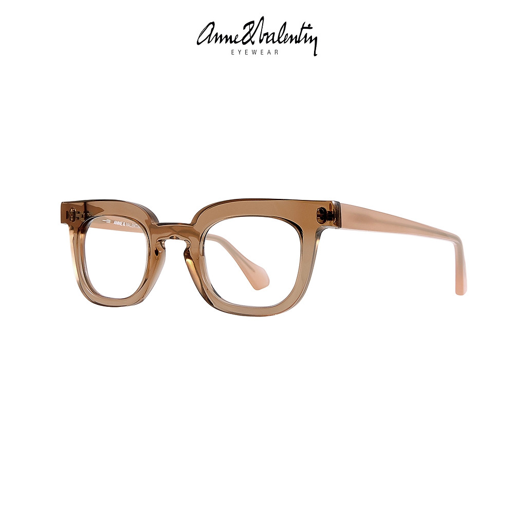 Anne et Valentin WE ARE FREE, part of the Bold collection.