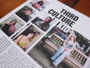 TCK Project in Huck Magazine