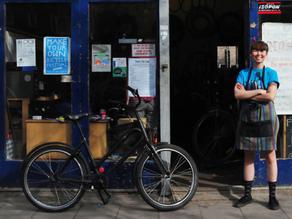 The London Bike Kitchen