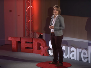 TEDx: Scepticism in an ultra-connected age