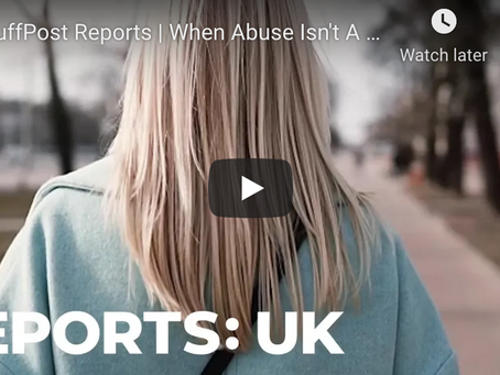 HuffPost UK commission: When Abuse Isn't  A Crime
